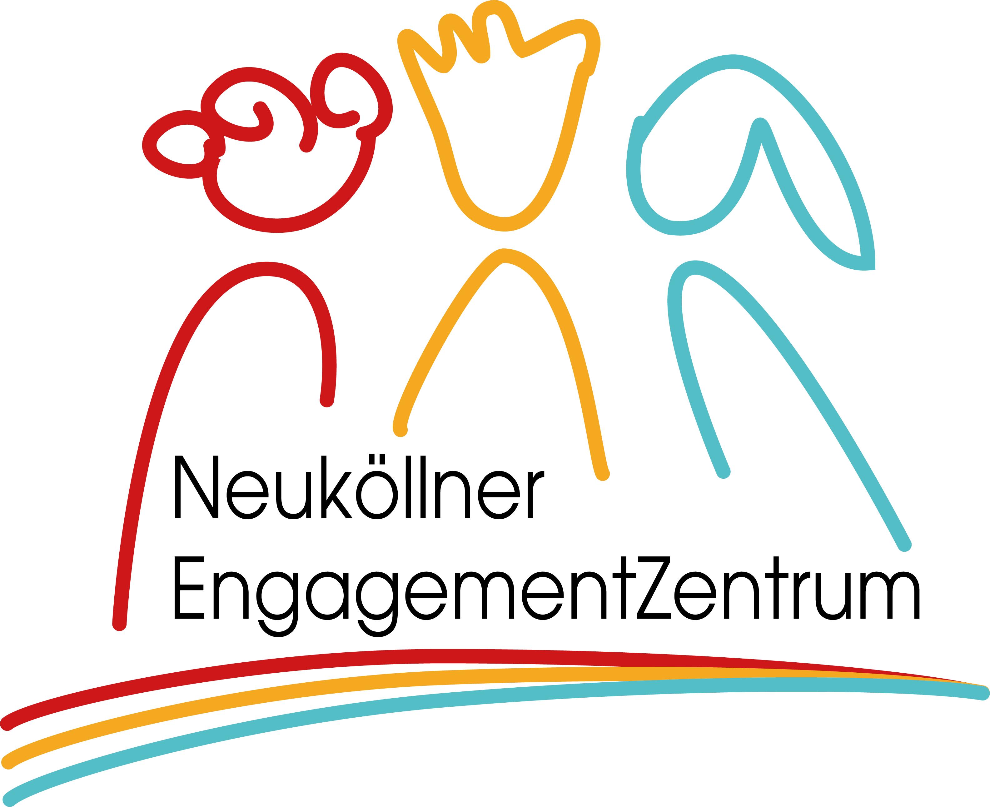 Das NEZ ist eine Kooperationsprojekt des Bezirksamt Neukölln mit der Bürgerstiftung Neukölln und der AWO Südost e.V.