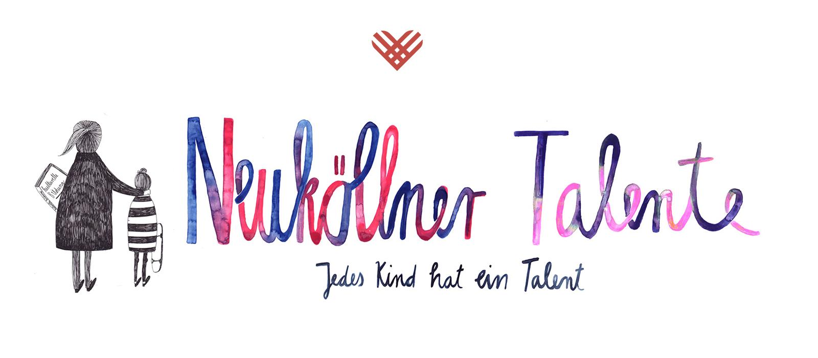 Neukoellner Talente Logo