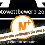 Fotowettbewerb Flyer